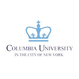 COLUMBIA UNIVERSITY Client Logo