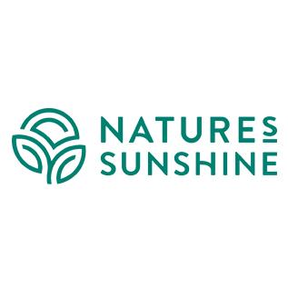 NATURES SUNSHINE Client Logo