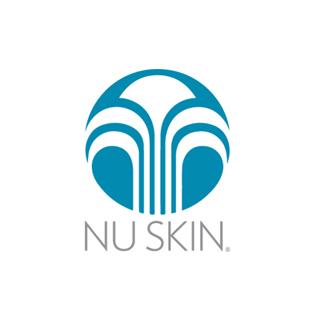 NU SKIN Client Logo