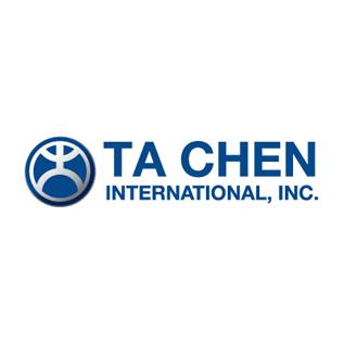 TA CHEN Client Logo
