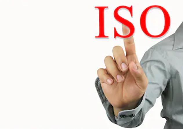 ISO Consultant